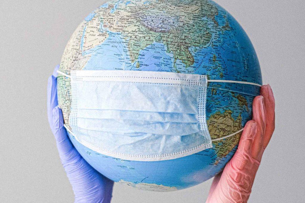 Viagens Corporate Durante a Pandemia COVID-19