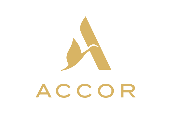 Grupo Accor Logo