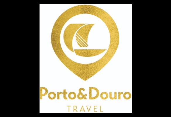 Porto&Douro Travel Logo
